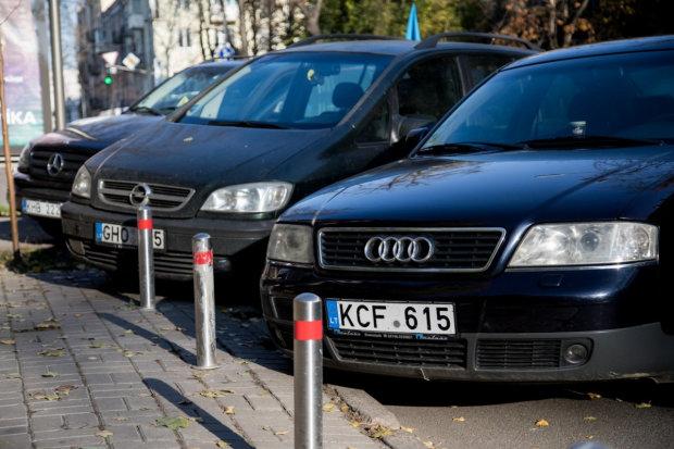 Евробляхеры придумали рискованные схемы: останетесь без авто, денег и с огромным штрафом