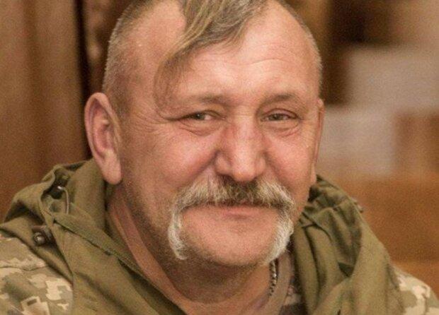 """Современный козак на фронте: история """"Нечая"""", который оставил все ради защиты родины"""