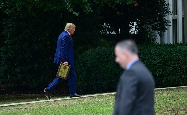 """Трамп потрапив у новий конфуз із жінками: """"Це перший раз, коли..."""""""
