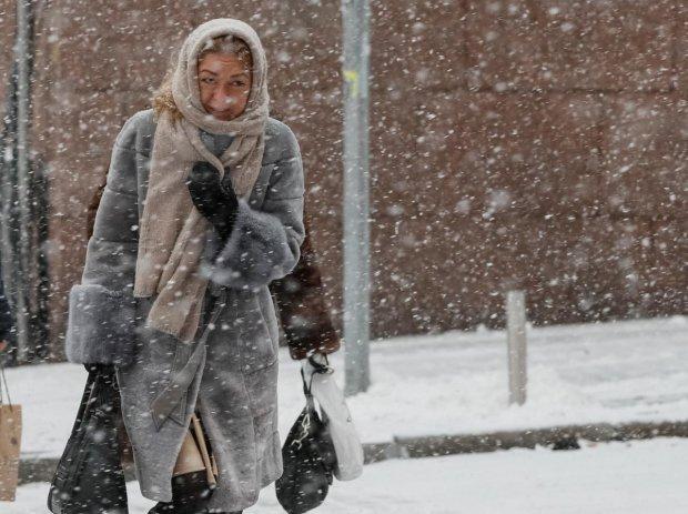 Погода на 14 февраля: зима приготовила снежно-дождевую валентинку
