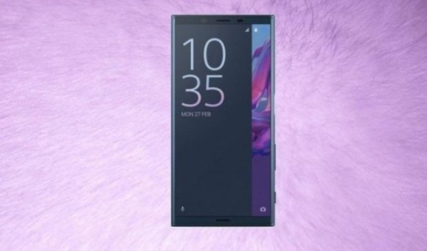 У мережу злили фото нового смартфону Sony