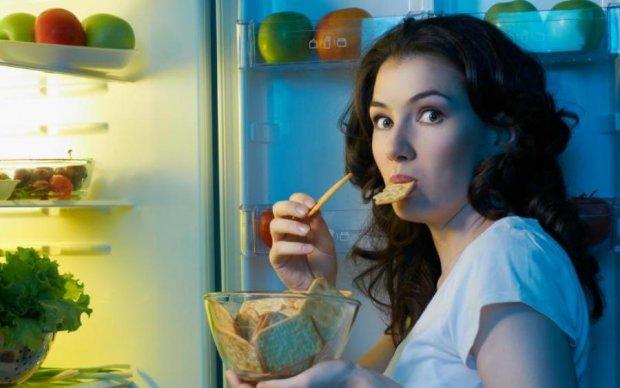"""Ночным """"жрицам"""" на заметку: диетологи нашли ключ к похудению"""