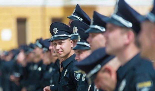 За два місяці Харків патрулюватимуть 800 нових поліцейських