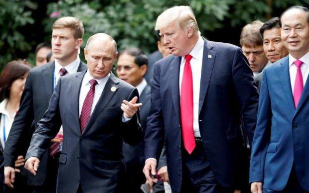 """Мстять за вибори Трампа: США повільно """"душить"""" режим Путіна"""