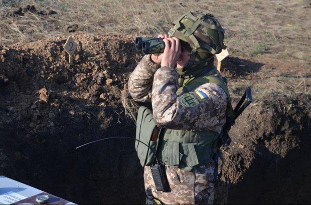 """Бійці ЗСУ відправили терористам полум'яний """"привіт"""": бойовики понесли великі втрати"""