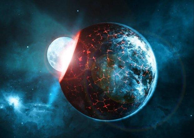Нібіру вперше зняли на камеру: планета-вбивця вже близько