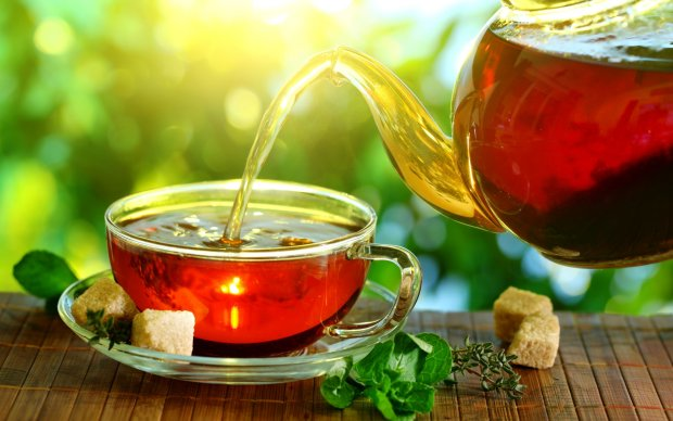 Горячая панацея: медики назвали самый полезный чай