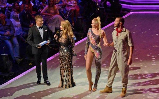 Танцы со звездами 2018: появился полный список участников