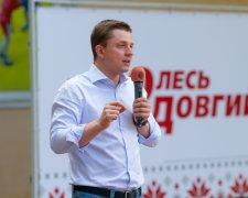 народный депутат Украины