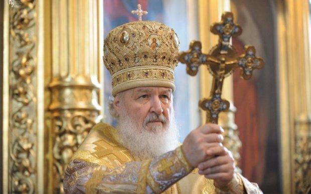 Все одно помрете: Кирило благословив росіян на злидні