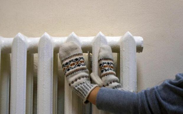 Вимикайте обігрівачі: коли в Запоріжжі потеплішають батареї