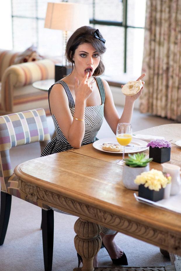 Звичайний сніданок ледь не обернувся для дівчини повною сліпотою: це була найстрашніша біль, яку я коли-небудь відчувала