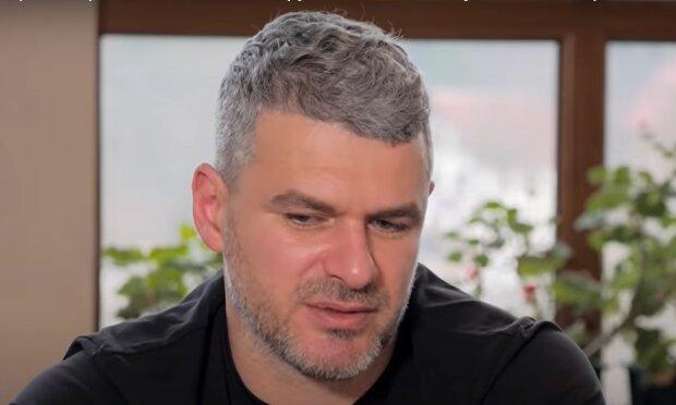 Арсен Мірзоян, кадр з відео