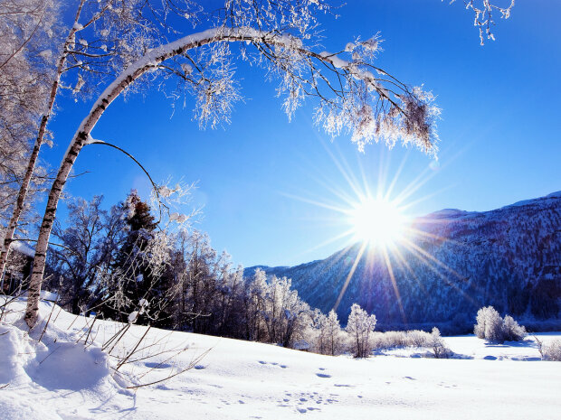 Я уеду жить в свитер: Франковск атакуют морозы 3 января