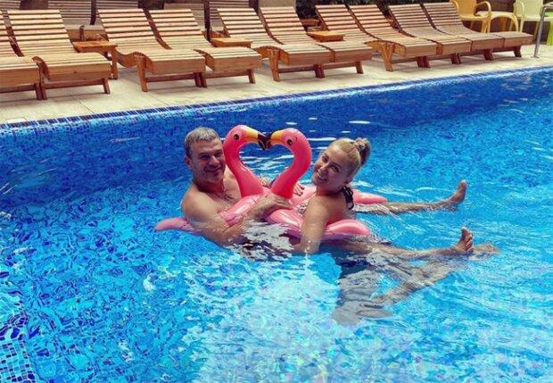 Тоня Матвієнко та Арсен Мірзоян, фото: іnstagram tonya_matvienko