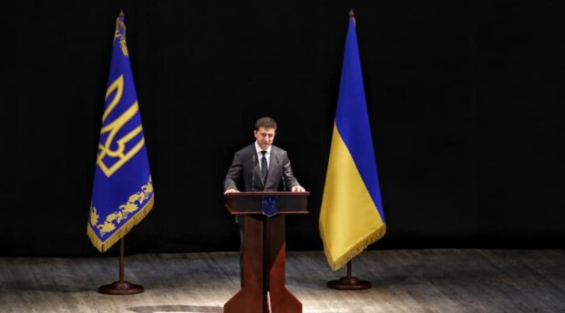 """""""У мене вже алергія на слово """"капітуляція"""": Зеленський дав чітку відповідь щодо Донбасу"""