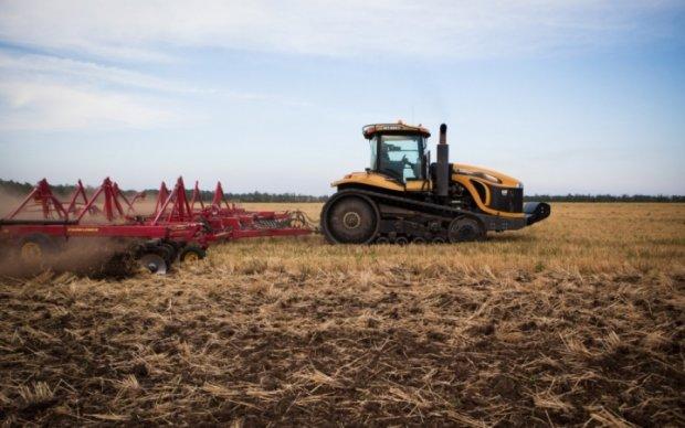 Торможение продажи земли выгодно олигархам и крупным агрохолдингам