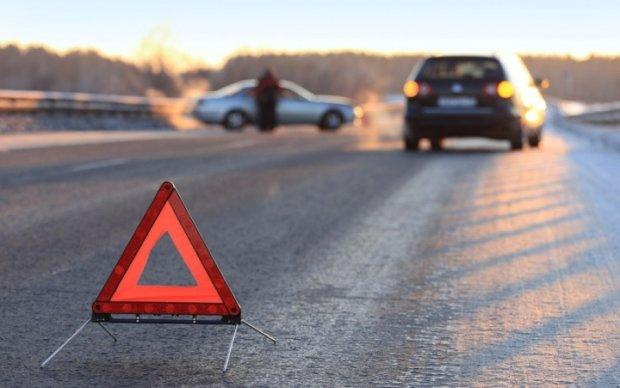 Жуткая авария в Черкассах: жертва скончалась спустя четверо суток