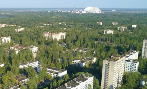 В Чернобыле похитили земельный участок за 2 миллиона