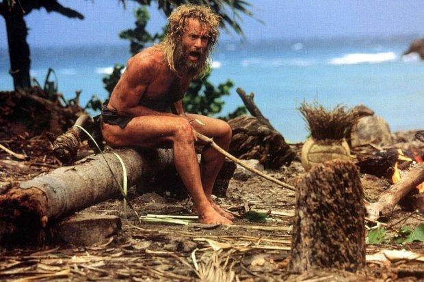 Робінзон відпочиває: безбашенні друзі 20 днів виживали у тропічному лісі, без їжі та одягу