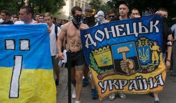 Відмова від Донбасу спровокує новий Майдан