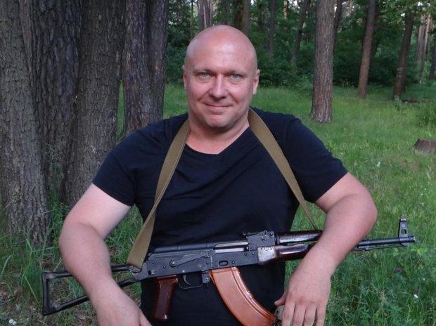 В Киеве проломили череп догхантеру Святогору: народный самосуд над мучителем, фото 18+