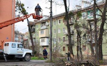 Закривайте вікна, сидіть вдома: рятувальники попередили про найгірший день року