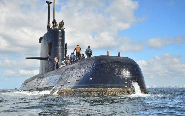 Американці викрили підводну зброю Путіна