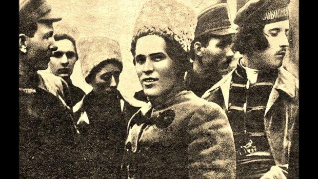 Нестор Махно вернется в Украину через столько лет