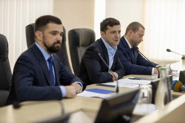 Зеленський призначив главу Луганської ОДА: хто він та що наразі відомо