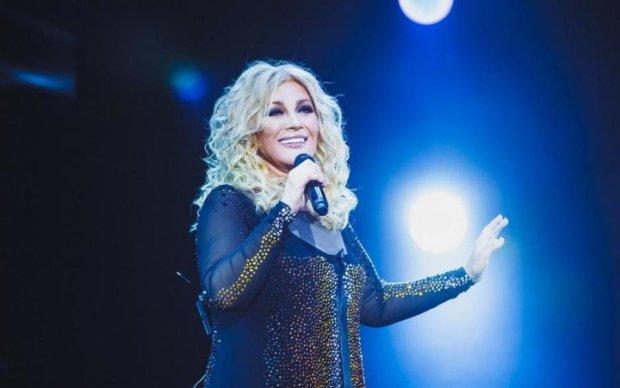 Скандальна українська співачка похвалилася новим досягненням в Росії