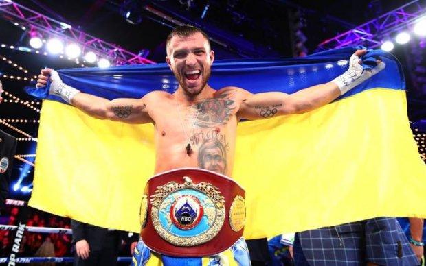 Чекаємо на чемпіона: Ломаченко зустрінеться з українськими фанатами