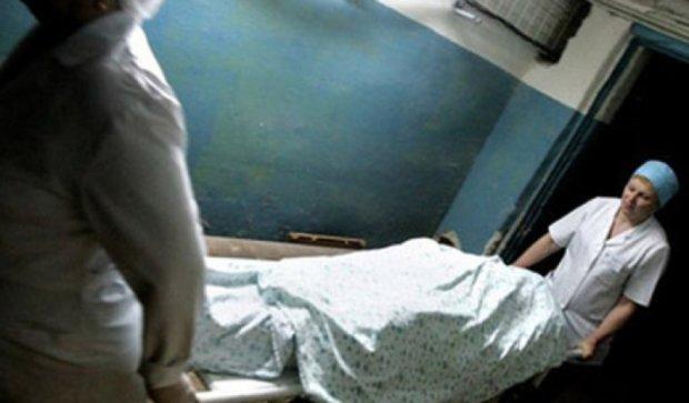Больной диабетом покончил с собой в московской больнице