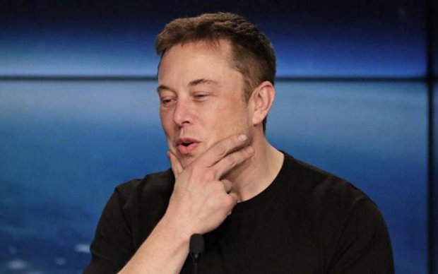 Маск має намір попрощатися з Tesla