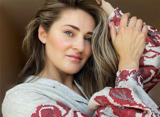 Татьяна Песик, фото из instagram