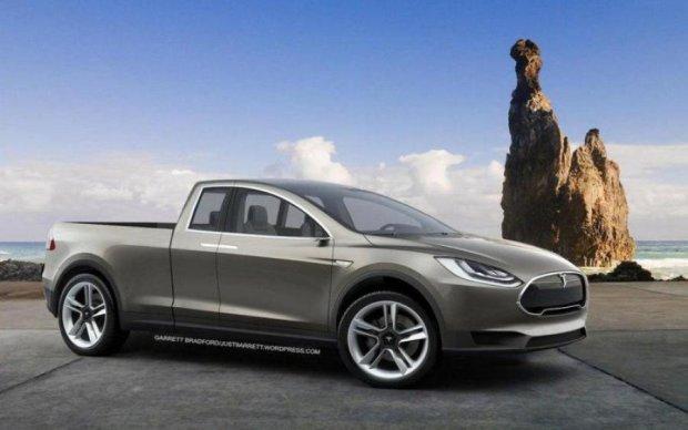 Tesla приготувала сюрприз любителям великих авто