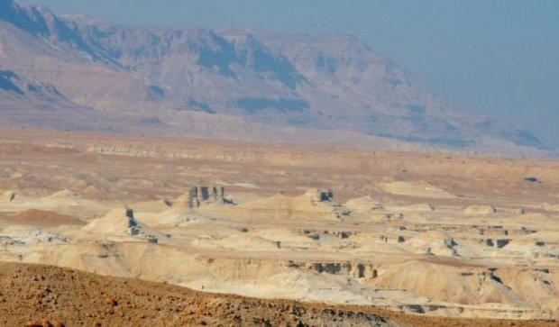 Американские археологи раскопали Содом и Гоморру