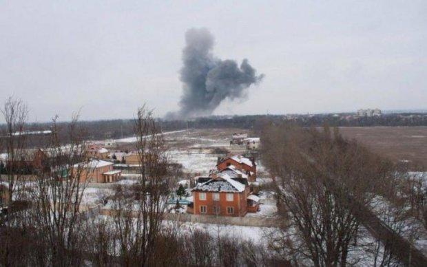 Донецьк струсонув потужний вибух: що відбувається
