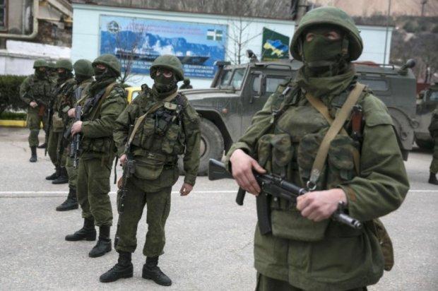 Оккупация 8 областей Украины: секретные карты путинских генералов появились в сети, видео
