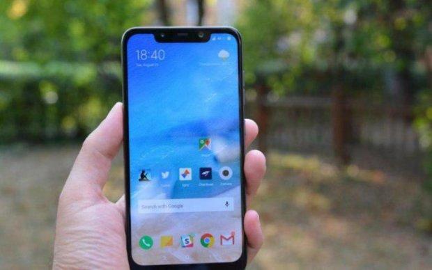 Xiaomi показал главного конкурента Samsung и OnePlus
