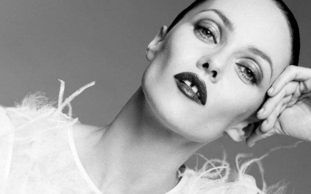 Джонні Депп кусає лікті: гола Ванесса Параді прикрилася шубкою