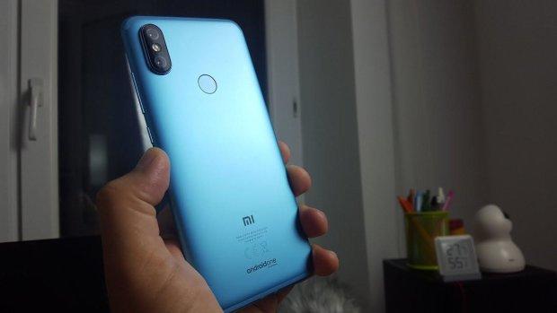 Xiaomi Mi A2: головні особливості та ціна