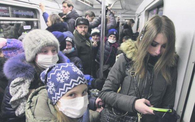 Українцям розповіли, коли моторошна епідемія перестане душити