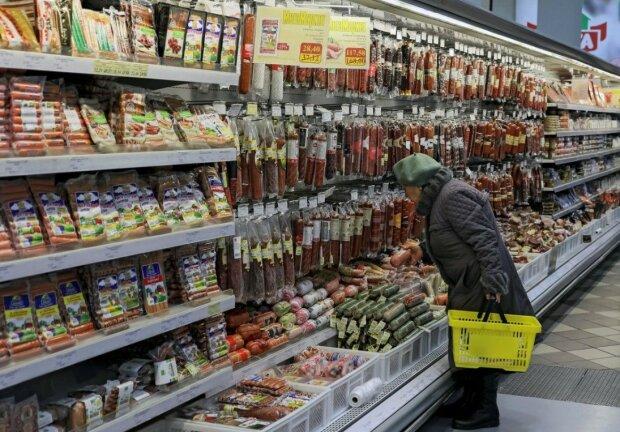 Продуктовая корзина украинца - сколько стоит борщевой набор, мясо, хлеб, крупы и прочее