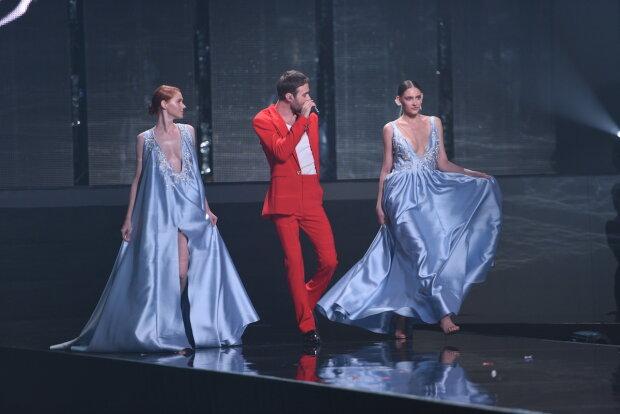 """Гранд-финал """"Супер Топ-модели по-украински"""" прошел с шиком и блеском: выступление Барских под кристаллами Swarovski"""