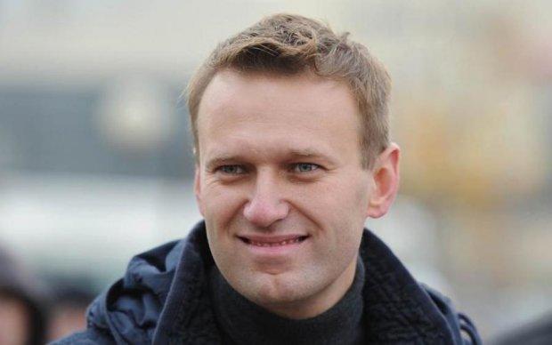 """Пропагандисти погоріли на """"афері"""" з Навальним"""