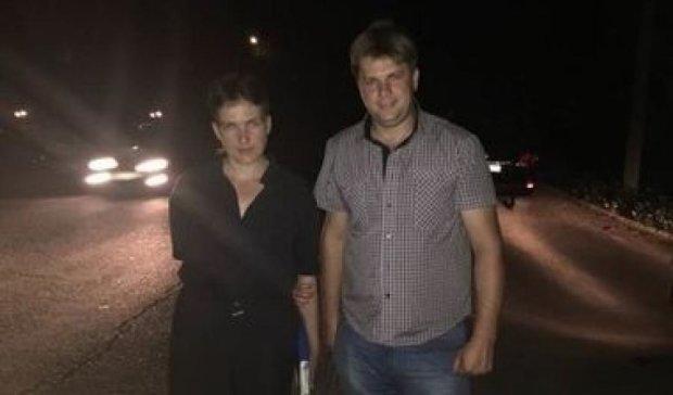"""Сестры Савченко """"обьявили войну"""" скандальному Лесику"""