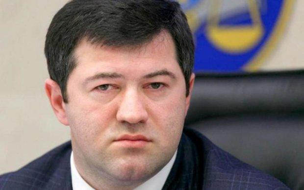 НАБУ відмовило стражденному Насірову в елітному лікуванні