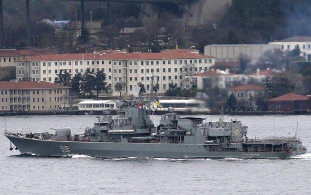 Український прапор тримали до останнього: військова драма про анексію Криму