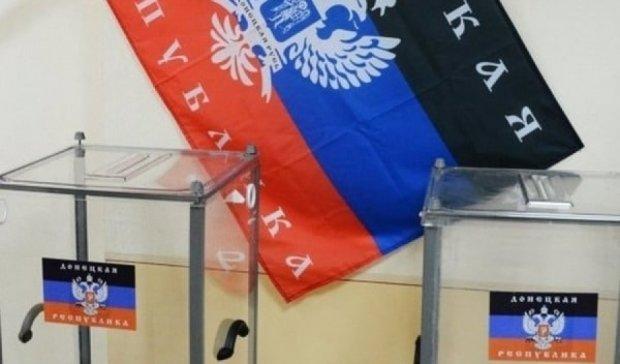 Вашингтону нужны выборы в ДНР-ЛНР, чтобы развалить Украину